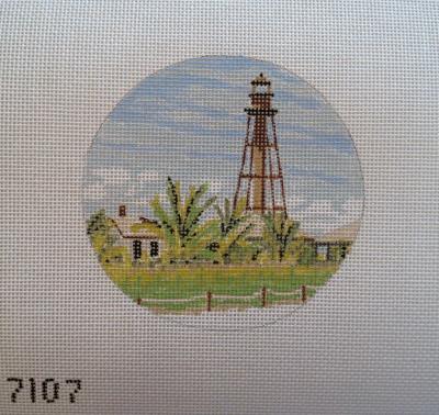Sanibel Island Light -7107