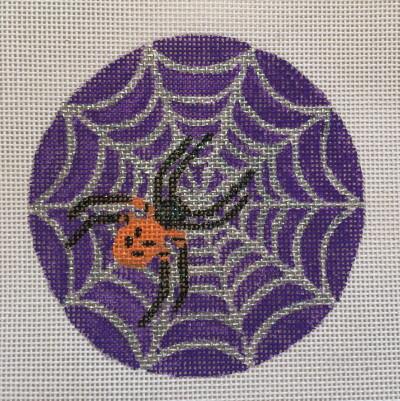 1201 Velvet Spider