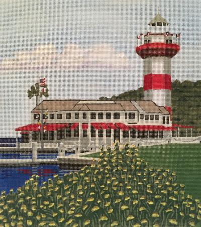 7201 -Hilton Head