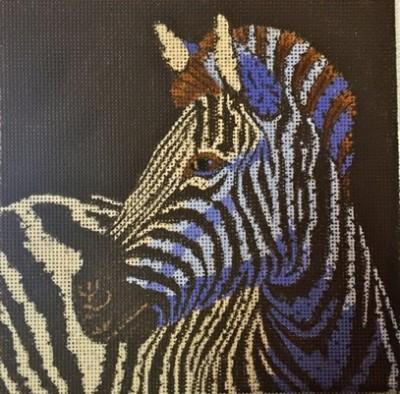 117 Zebra NP