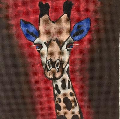 119 Giraffe NP
