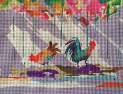 KW Chickens- 30
