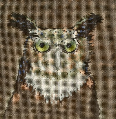 # 124 - Owl