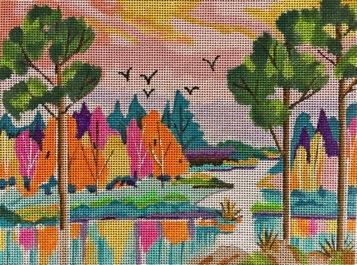 #31 Everglades Birds