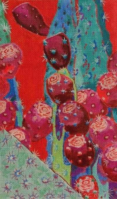 # 125 Crimson Fruit NP