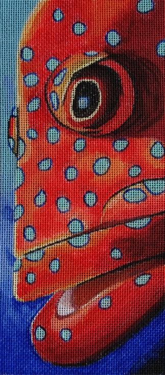 #603 Jewel Grouper np-2