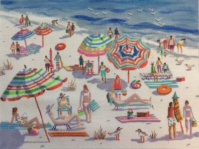 Beach Babes 36 NP