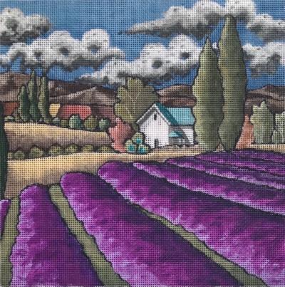 523 Lavender Dreams NP